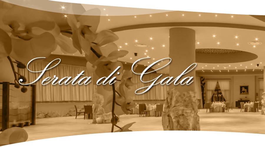 Cena di Gala - Campionato Nazionale Pizza DOC